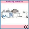 high efficiency plastic cup form fill seal machine