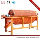 High efficiency iron powder trommel screen xxsx rotary