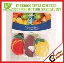 Customized Hanging Car Air Freshener