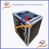 High quality amp combo rack flight case/flight case for amp
