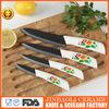 China Factory zirconium oxide japanese knife