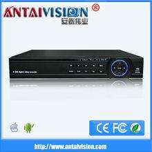 Antai 4CH P2P Cloud Client software full D1 960H DVR