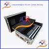 High quality turntable coffin case mixer dj flight case