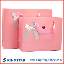 luxury shopping handbag