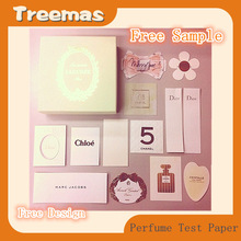2015 best price and high quality fragrance test book