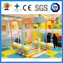 Interesting kids indoor playhouse factory price