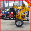 DLX hot sale portable portable borehole drilling machine