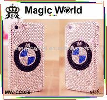 fashion bmw phone case