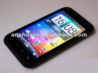 11 3g Smart Phone: Android 2.3 OS, MTK6573, , GPS, Wifi, ROM 512MB, RAM512MB, 8.1MP Camera, WCDMA+GSM, 3G Video Call