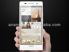 4.7inch touch screen 8MP 8GB Android 4.2 quad core WIFI 3G Huawei P6 mobile phone