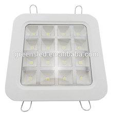 High Power 220V 16W 180*180mm Led Panel Lights Ceiling Down Light Warm/Cold/Nature White