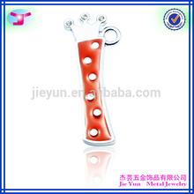 diy alloy crown pen