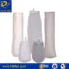 Suzhou huilong supply high quality 25 micron filter bags,250 micron filter bag, water filter bag nonwoven