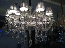 New Design Decorative Indoor Modern Pendant lamp