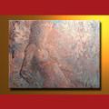 Alta qualidade mulheres nuas pintura a óleo, quente da sala em