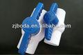 pvc ball valve compact valve indonesia cheap price blitz BD-01