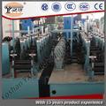venta al por mayor de china de las ss decorativos ventanas a530 astm tubo de la máquina de soldadura