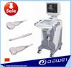 ultrasound machine&full digital medical ultrasound equipment with 14 inch CRT monitor DW3102A