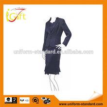 top sales custom fashion suit for muslim women