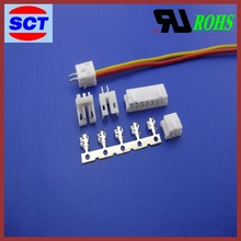 SCT amp mta female connector header