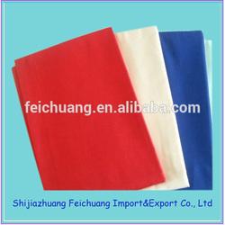 65% Polyester 35% Cotton Plain Popline & Herring Bone Pocketing Fabrics