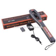 super wand metal detector