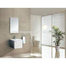vanity combo stainless steel bathroom cabinet