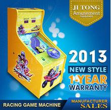 Mini vending machine ,Arcade musement off road car racing racing games