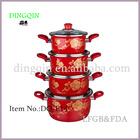 wholesale stock big pot cooking