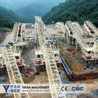 Professional mining equipment companies - YIFAN Machniary Co.,ltd
