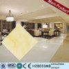 24x24 Italian double loading golden beige polished porcelain tile