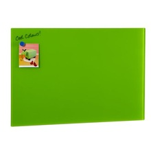 Magnetic Glass Writing / Memo / Notice Board