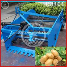 Iso de mini cosechadora para de planta de la patata de café y de frijol