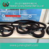 Geunine Spare Parts automotive gates timing belt cr epdm114RPP17 OEM 081685 9619779380