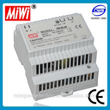 DR 60w 12v 3.5a Din Rail SMPS PSU Switch Power Supply power line communication module