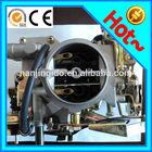 Carburetor for Toyota 2E 21100-11190 for cheap high quality keihin carburetor/weber carburetor for sale