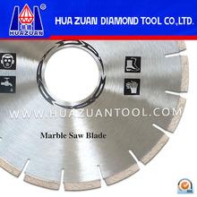 Marble cutting disc circular saw diamond blade for cutting marble