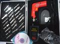 Schlosser werkzeuge- neue Full Funktion elektroschloß pick pistole gesetzt Vision 2