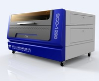 high pricision CNC CO2 jeans 60W 80W 100W hot sale good price laser cutting machine spare parts