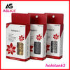 Aslice e cigarette accessories healthy Holotank 2 with pyrex glass