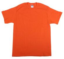 wholesale crew neck men's t-shirt hemp