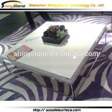 Beautiful latest european classical coffee table
