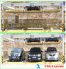 2-6 Levels Mechanical Parking System,LCD/IC card,Intelligent