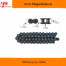 Spare parts for chinese motorcycles, motorcycle chain