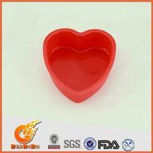 Superior quality molde de silicone formas de chocolate(GIS10968)