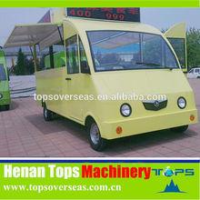 food vans / mobile food van for sale