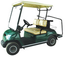 China high quality and good sale 2 seats electric golf car