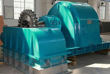 Hydro turbina / Water turbine generator unit / Power plant EPC project