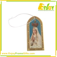 Budget Promotional Top Quality Paper Cardboard Air Fresheners
