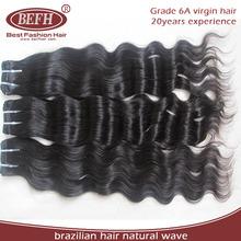 2014 new arrival hot sales 6a grade unprocessed wholesale virgin brazilian hair dropship